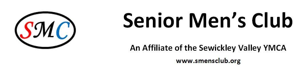 Senior Mens Club